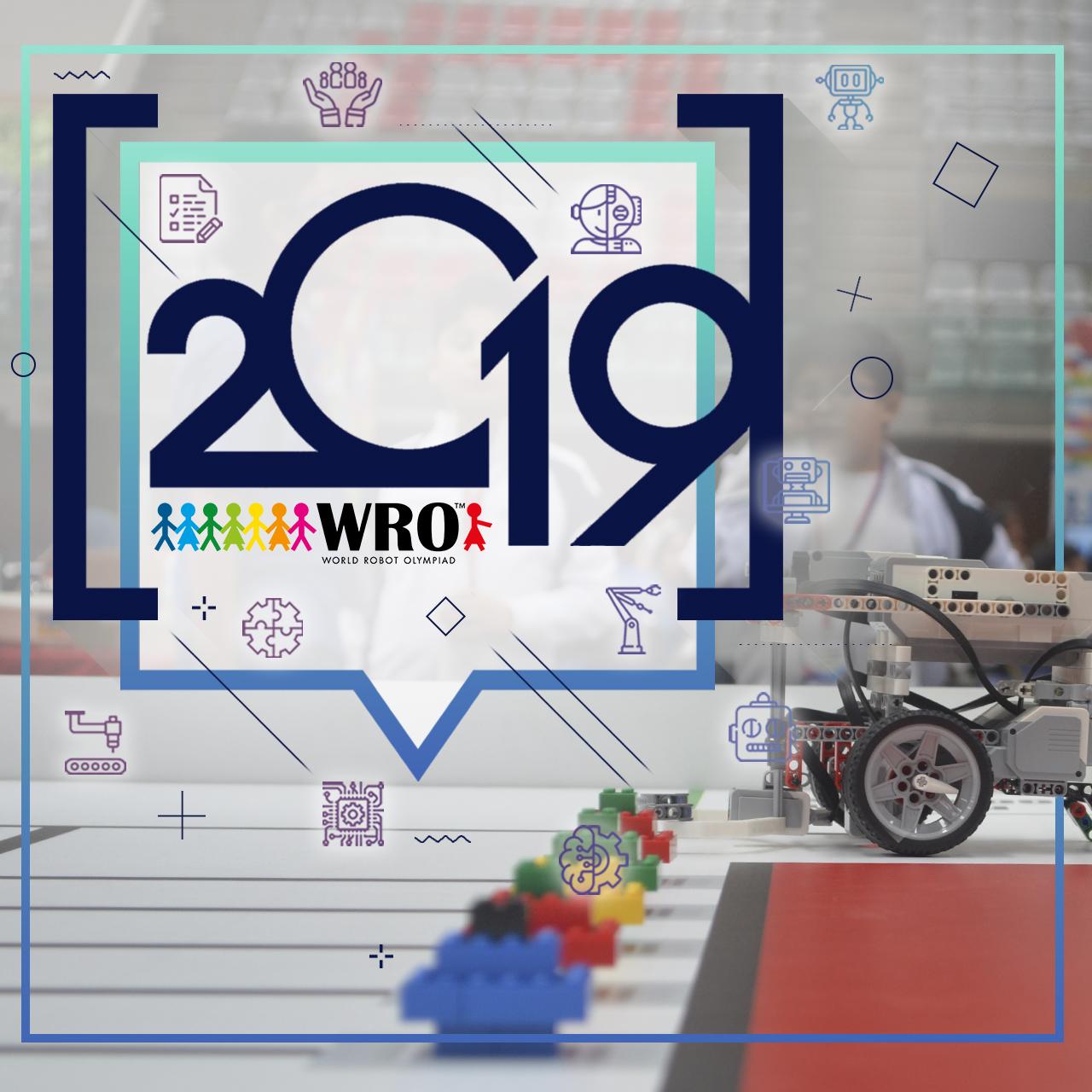 WRO 2019 | Inicio de año