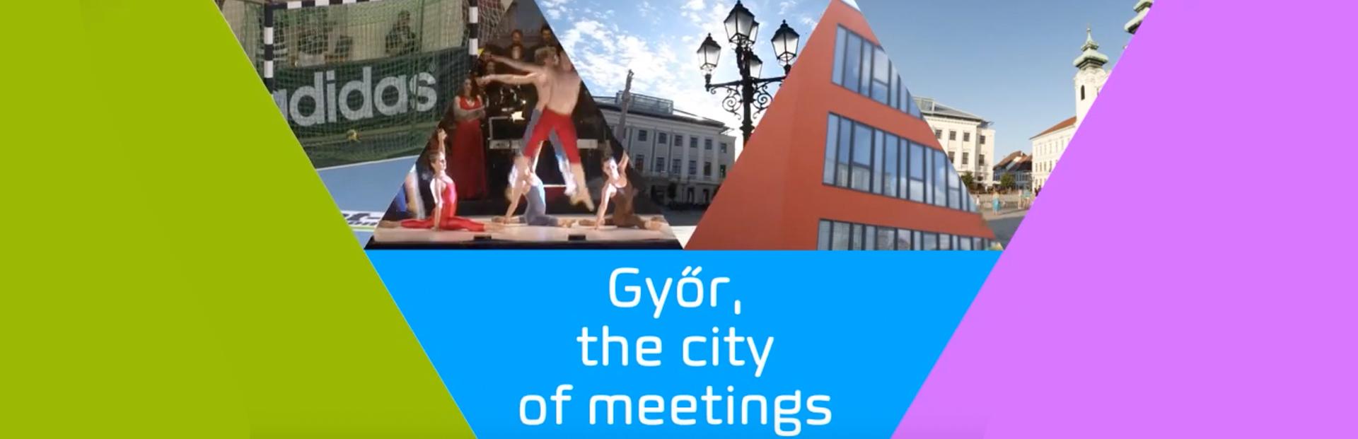Disfruta de esta vista previa sobre Hungría y Győr