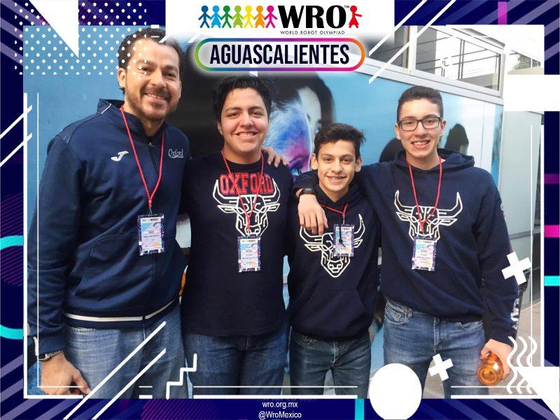 WRO 2019 Marco Sede Aguascalientes 10