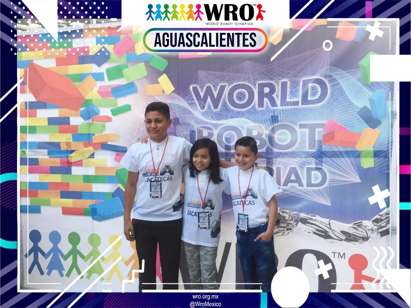 WRO 2019 Marco Sede Aguascalientes 11