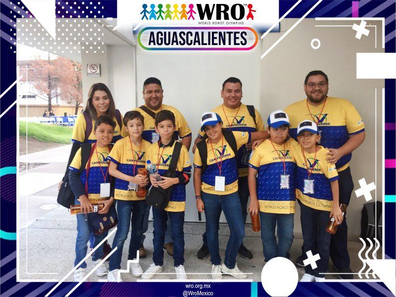 WRO 2019 Marco Sede Aguascalientes 12