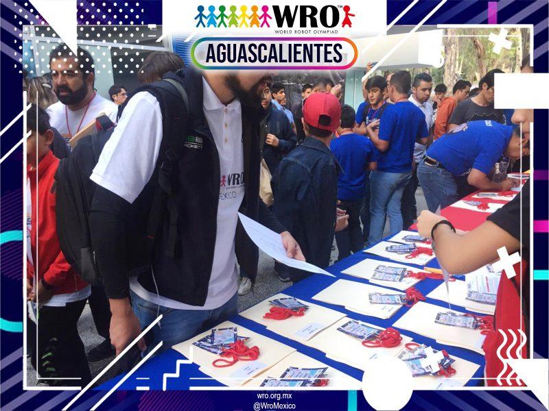 WRO 2019 Marco Sede Aguascalientes 15