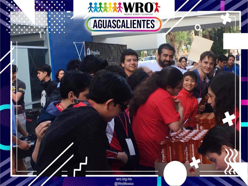 WRO 2019 Marco Sede Aguascalientes 16