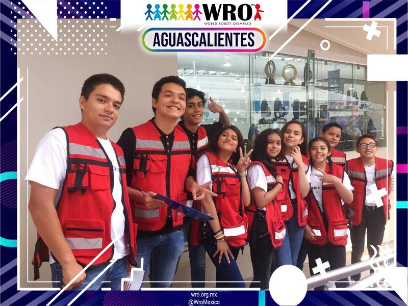 WRO 2019 Marco Sede Aguascalientes 17