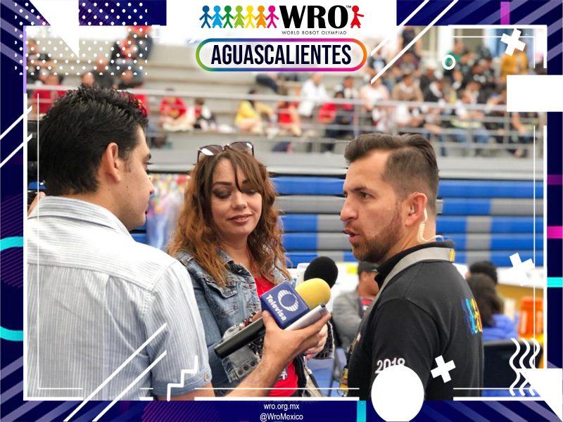 WRO 2019 Marco Sede Aguascalientes 20