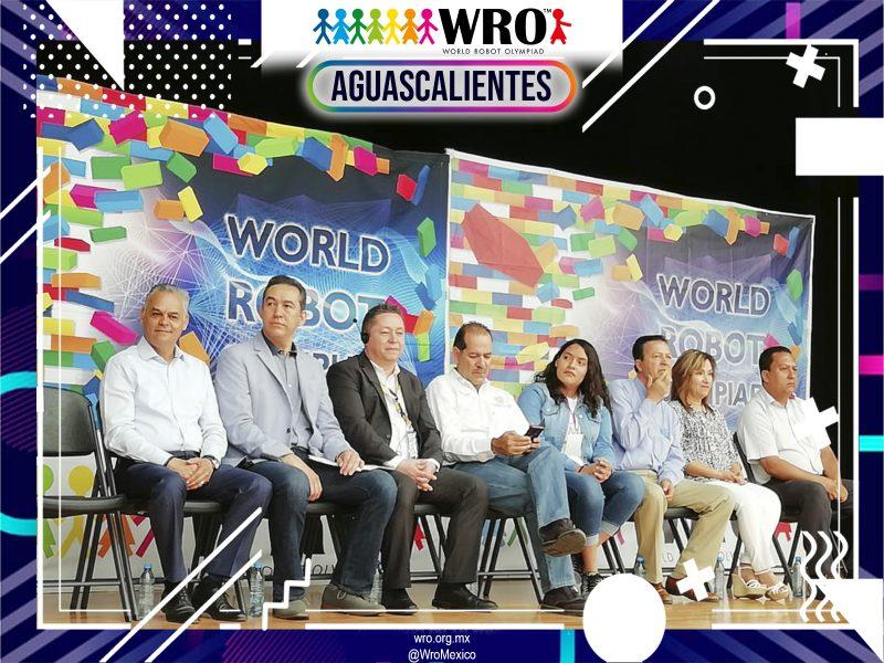 WRO 2019 Marco Sede Aguascalientes 21