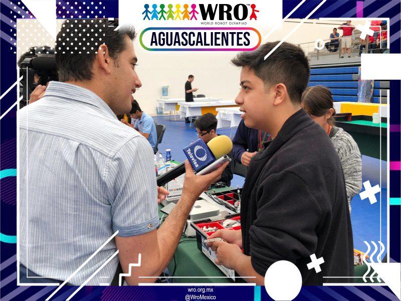 WRO 2019 Marco Sede Aguascalientes 27