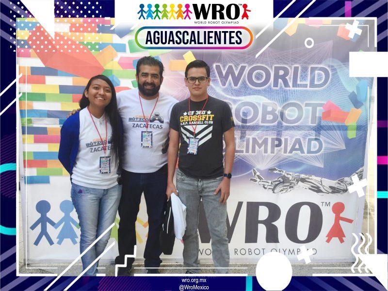 WRO 2019 Marco Sede Aguascalientes 4