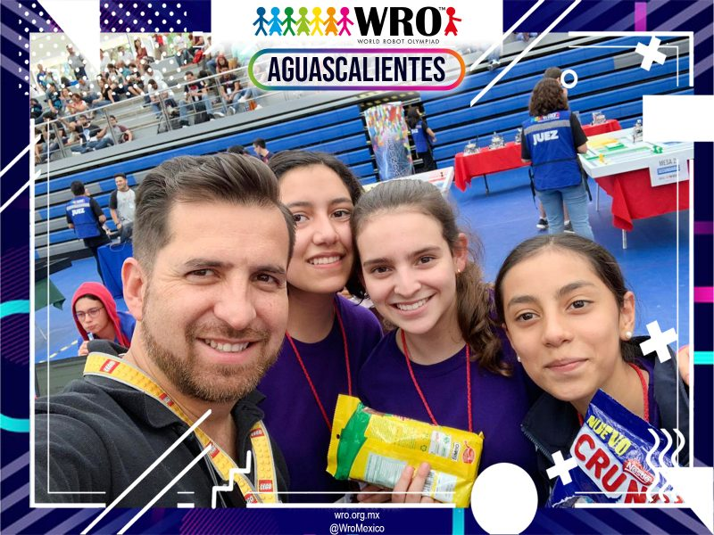 WRO 2019 Marco Sede Aguascalientes 49
