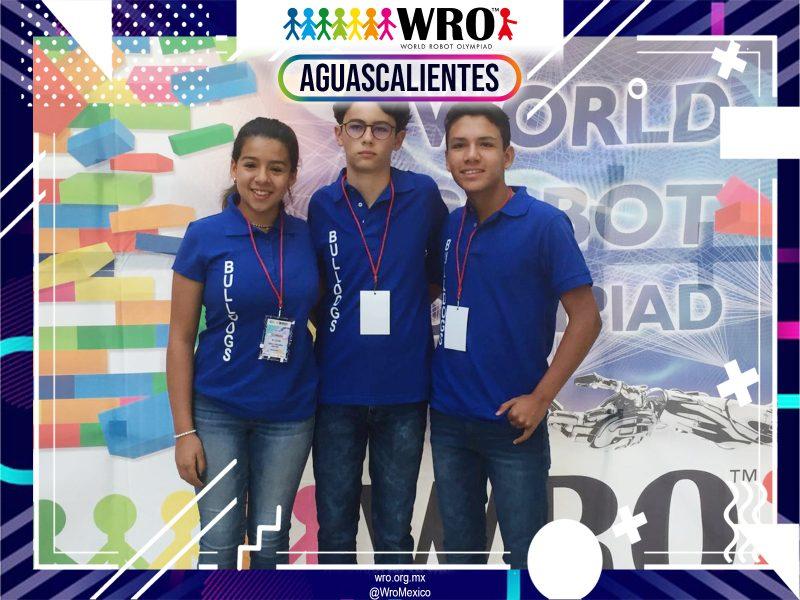 WRO 2019 Marco Sede Aguascalientes 5