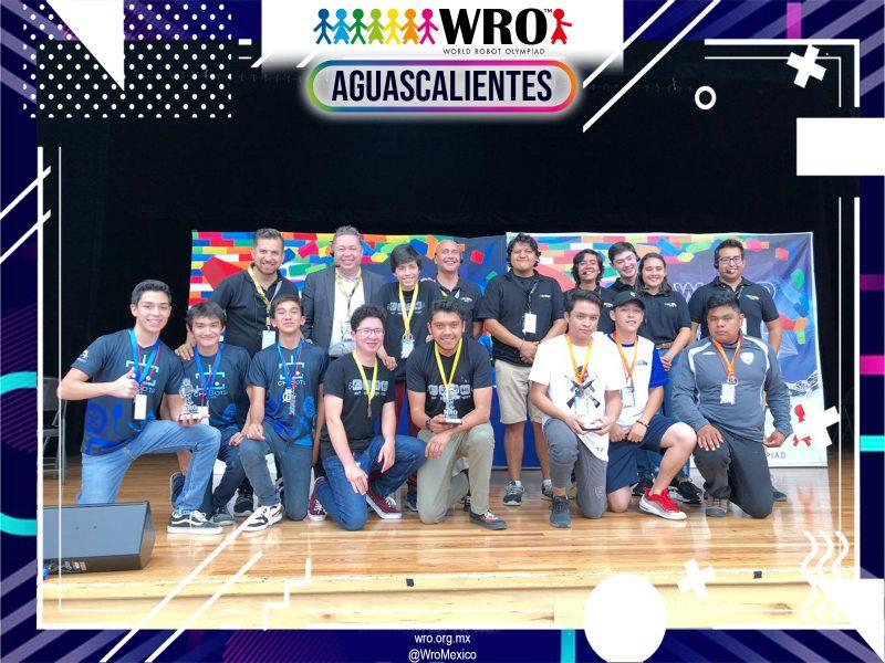 WRO 2019 Marco Sede Aguascalientes 51