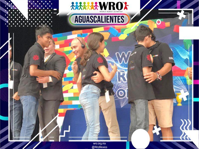 WRO 2019 Marco Sede Aguascalientes 52
