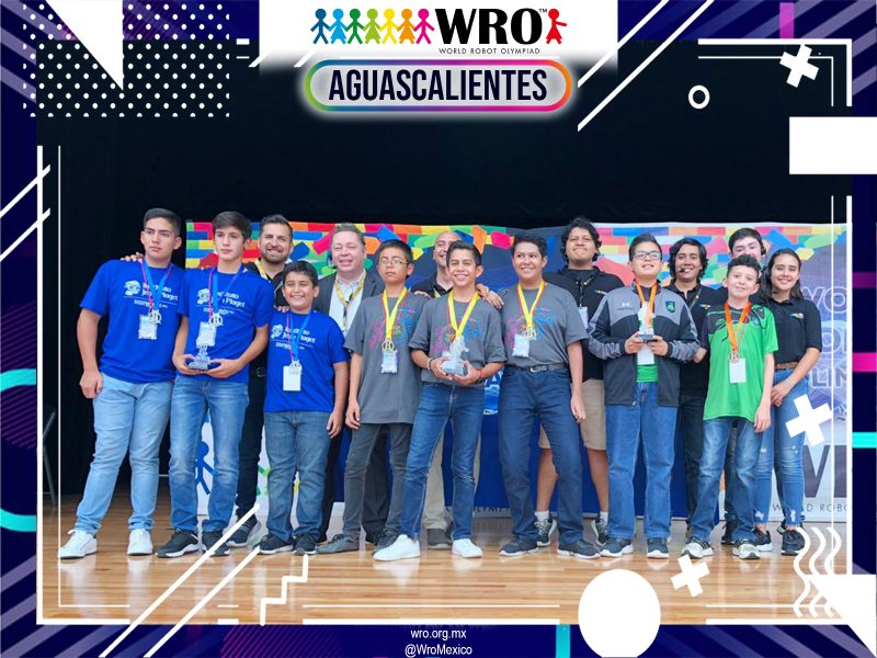 WRO 2019 Marco Sede Aguascalientes 53