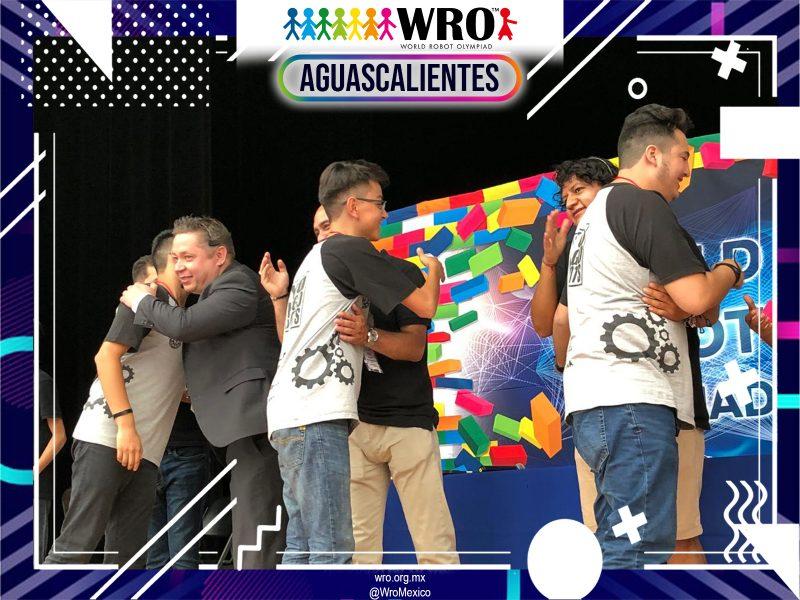 WRO 2019 Marco Sede Aguascalientes 54