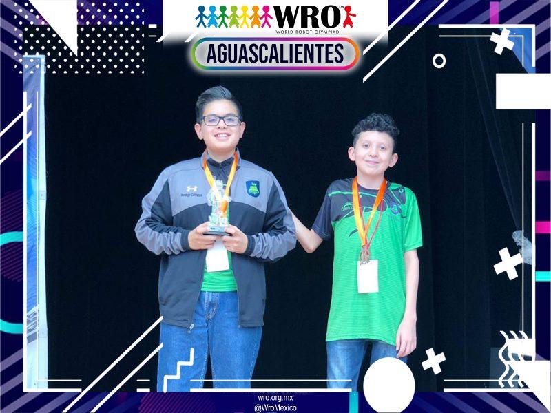 WRO 2019 Marco Sede Aguascalientes 61