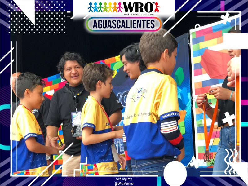 WRO 2019 Marco Sede Aguascalientes 62