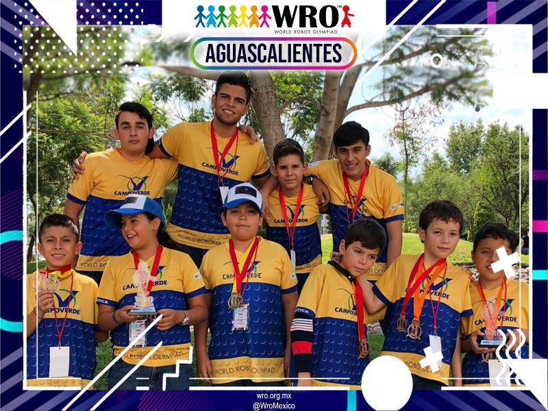 WRO 2019 Marco Sede Aguascalientes 65