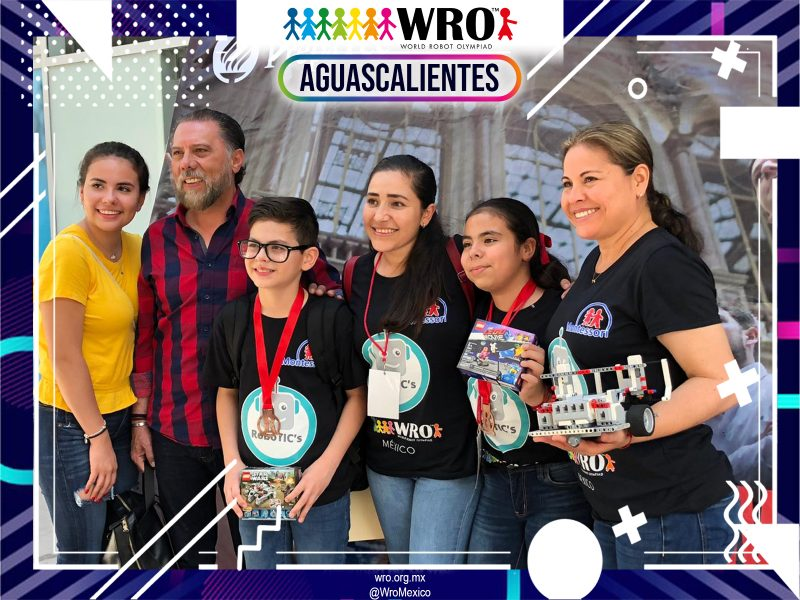 WRO 2019 Marco Sede Aguascalientes 67
