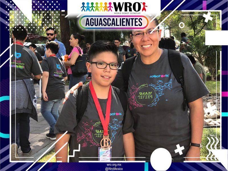 WRO 2019 Marco Sede Aguascalientes 69