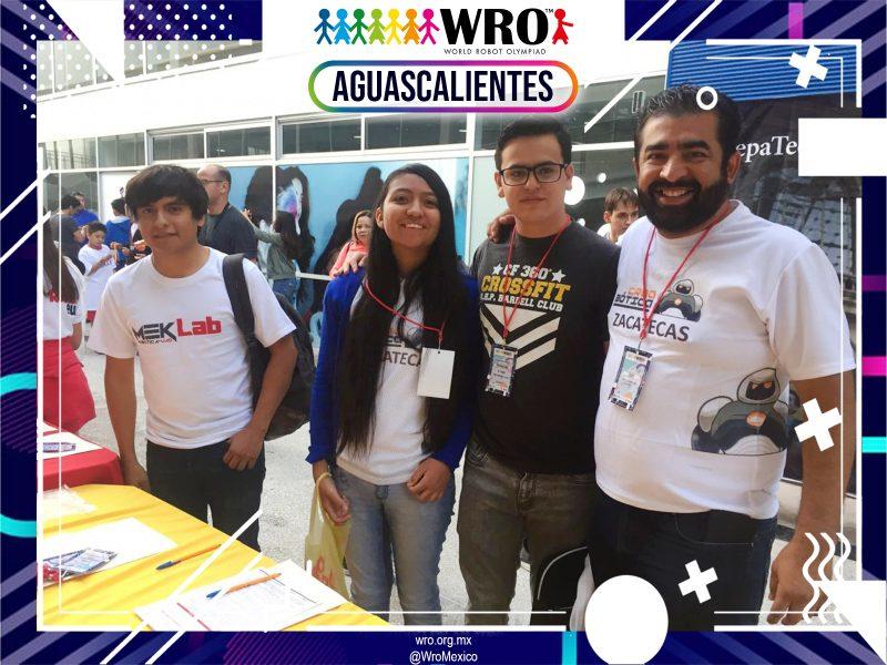 WRO 2019 Marco Sede Aguascalientes 7