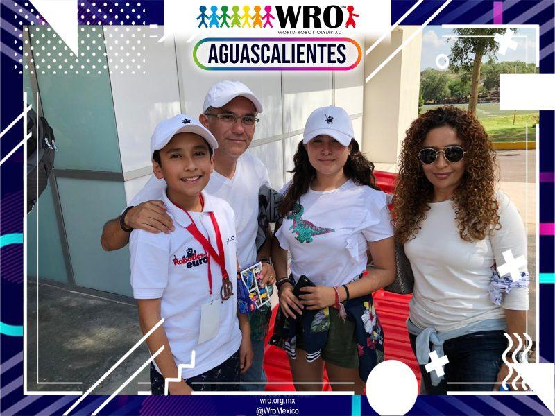 WRO 2019 Marco Sede Aguascalientes 71