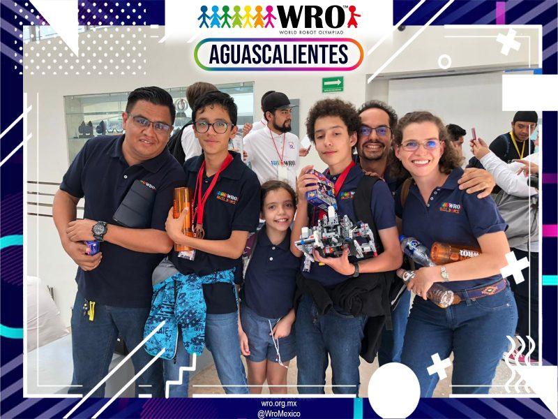 WRO 2019 Marco Sede Aguascalientes 73