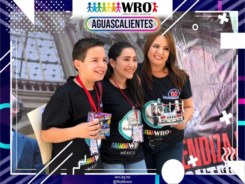 WRO 2019 Marco Sede Aguascalientes 74