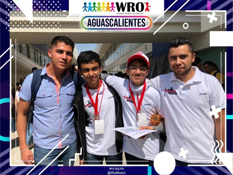 WRO 2019 Marco Sede Aguascalientes 76