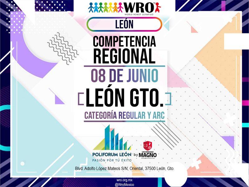 WRO 2019 Marco Sede León 1