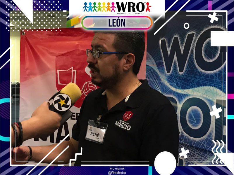 WRO 2019 Marco Sede León 16