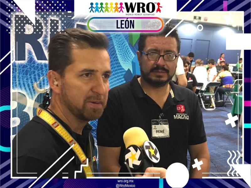 WRO 2019 Marco Sede León 17