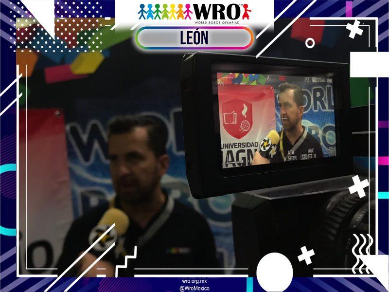 WRO 2019 Marco Sede León 18