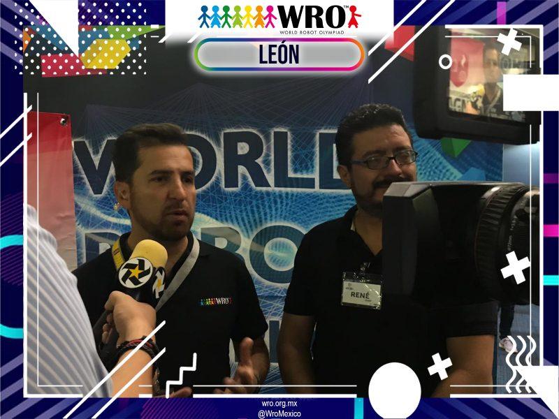 WRO 2019 Marco Sede León 20