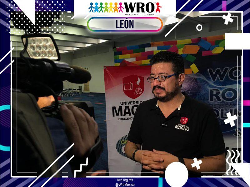 WRO 2019 Marco Sede León 23