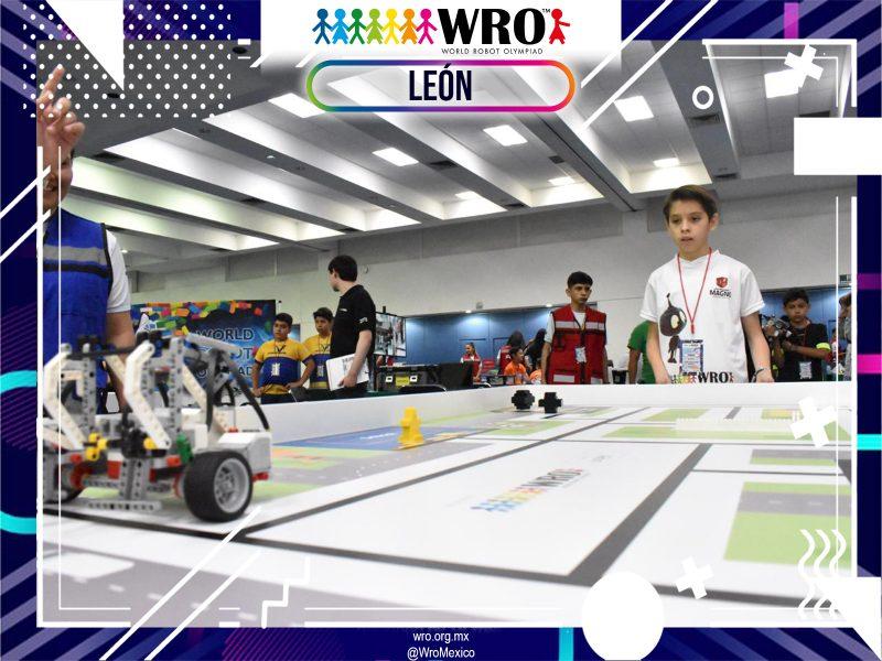 WRO 2019 Marco Sede León 43