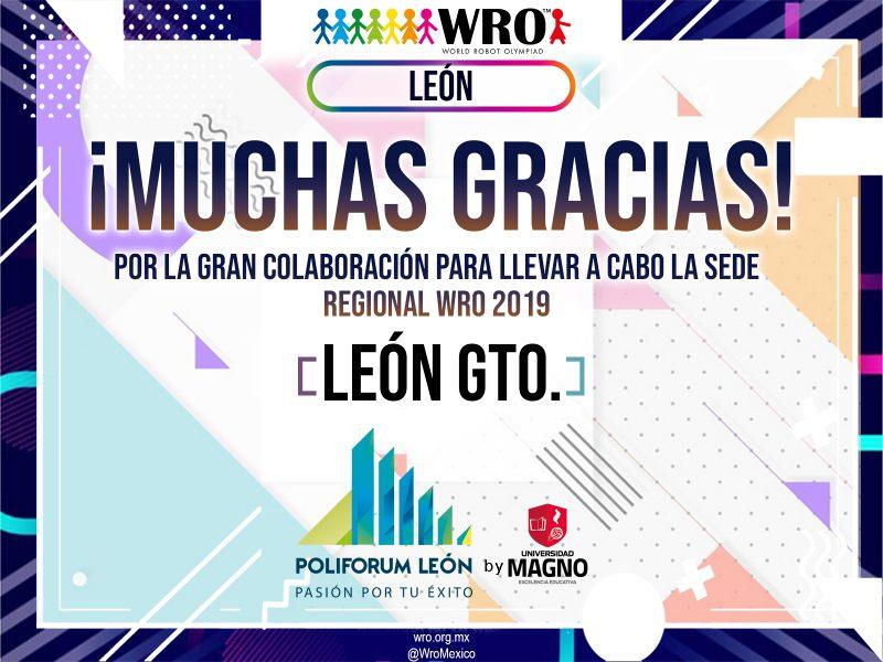 WRO 2019 Marco Sede León 60