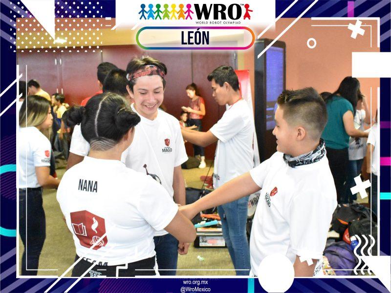 WRO 2019 Marco Sede León 9
