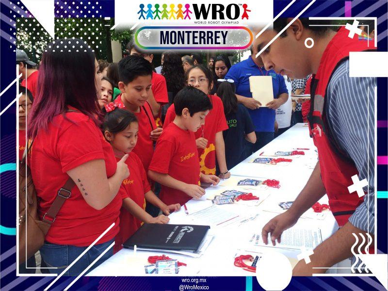 WRO 2019 Marco Sede Monterrey 11