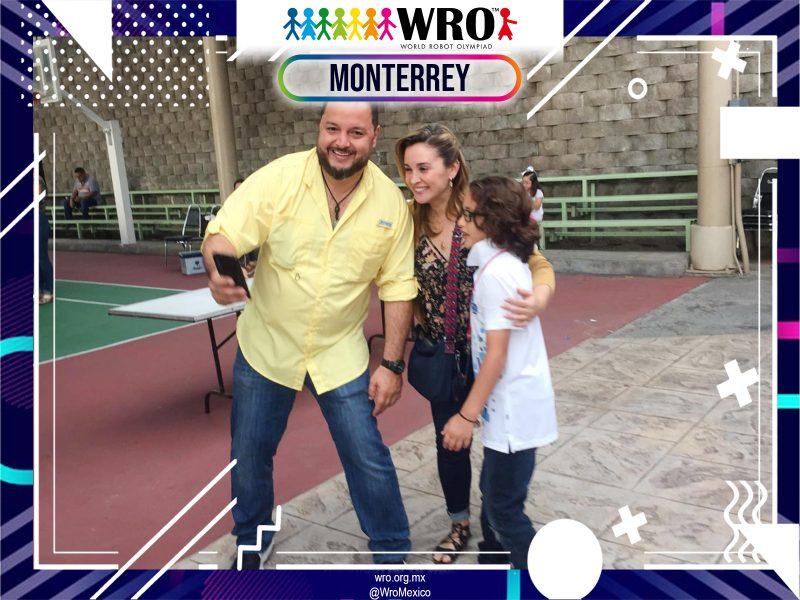 WRO 2019 Marco Sede Monterrey 12