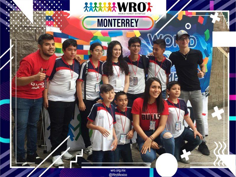 WRO 2019 Marco Sede Monterrey 14