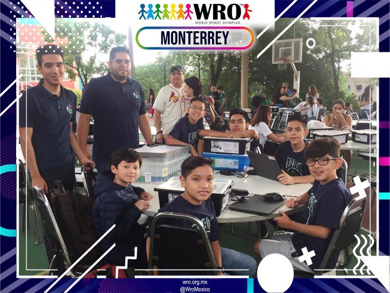 WRO 2019 Marco Sede Monterrey 16