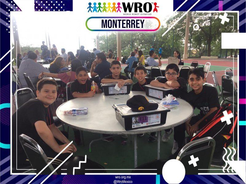 WRO 2019 Marco Sede Monterrey 18
