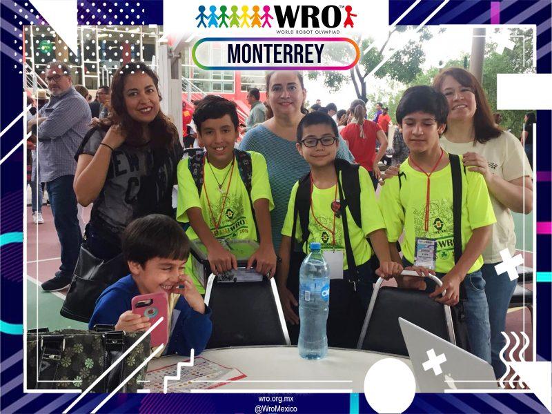 WRO 2019 Marco Sede Monterrey 19