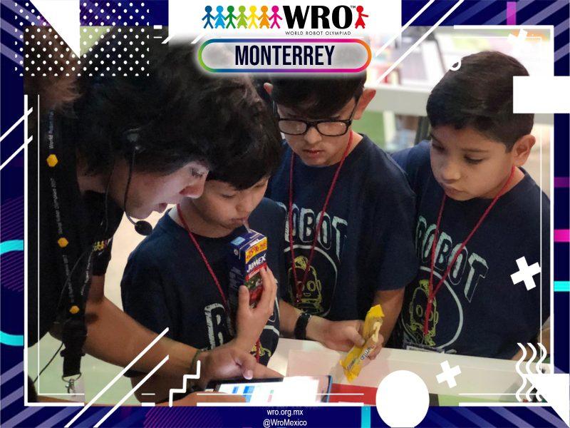 WRO 2019 Marco Sede Monterrey 22