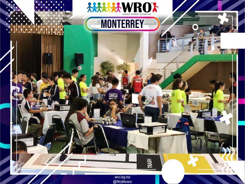 WRO 2019 Marco Sede Monterrey 23