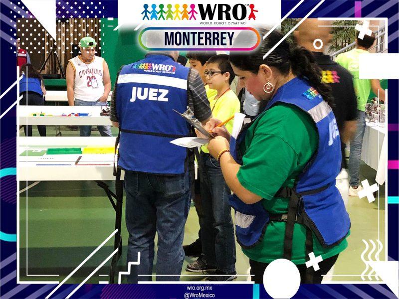 WRO 2019 Marco Sede Monterrey 26