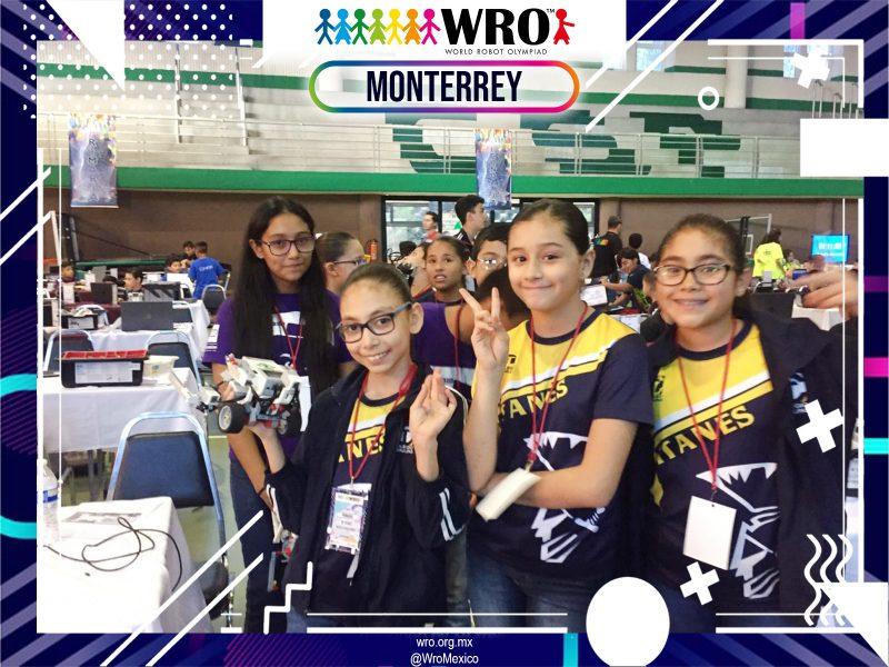 WRO 2019 Marco Sede Monterrey 32