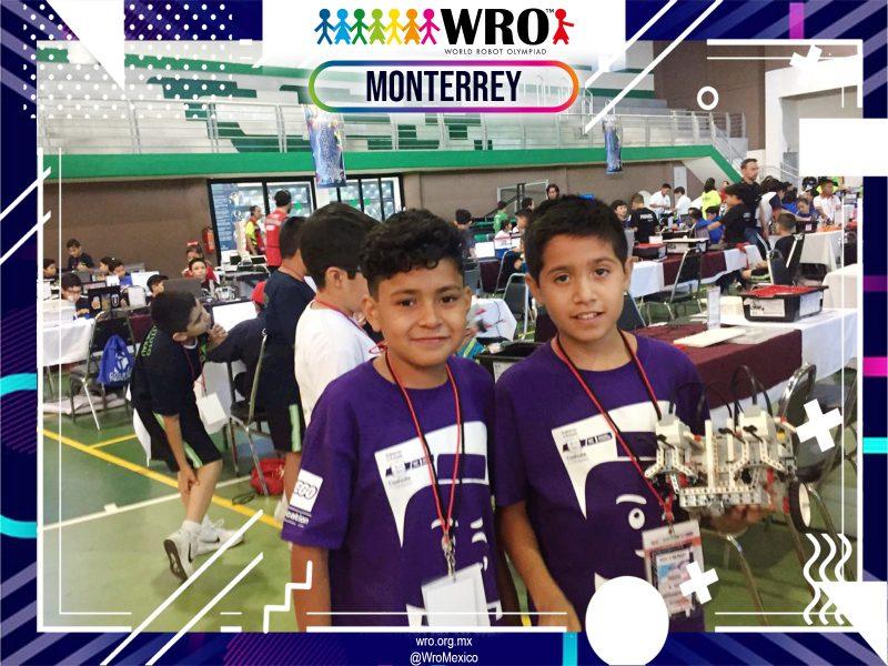 WRO 2019 Marco Sede Monterrey 33