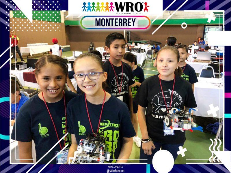 WRO 2019 Marco Sede Monterrey 35