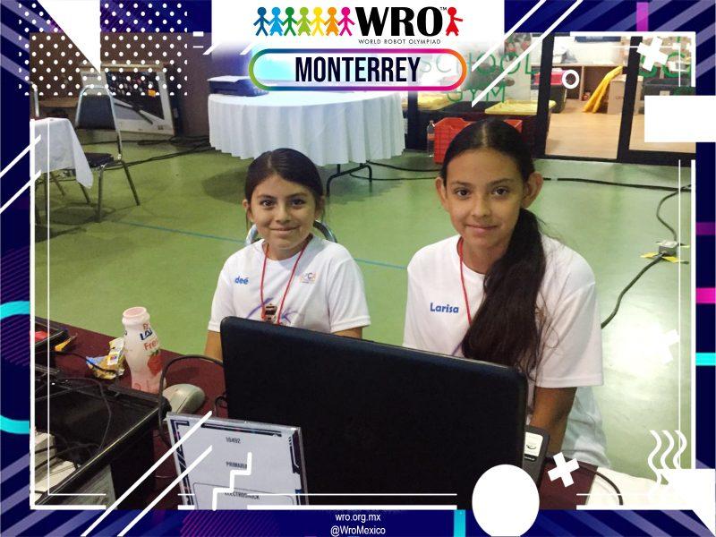 WRO 2019 Marco Sede Monterrey 38